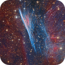 Pencil Nebula (Processing Contest),                                Alberto Ibañez