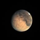 Mars - 14/09/2020,                                BLANCHARD Jordan