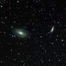 M81 + M82 - 2021.04.05-06,                                nackmaster
