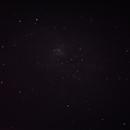 Dreiecksgalaxie M33,                                MichaelSchauer