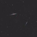 NGC4631,                                SkyEyE Observatory