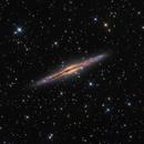 NGC891,                                Miguel Angel Garc...