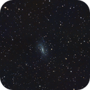 NGC925,                                Armel FAUVEAU