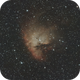 NGC 281,                                PhotonCollector