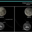Pleine lune 1200,                                Ariel