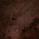 Messier M24 - IC4715 - Small Sagittarius Star Cloud,                                Geoff Scott