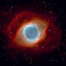 NGC 7293 (Helix Nebula),                                snakagawa