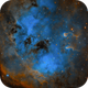 IC410 - The Tadpoles,                                Datalord