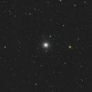 M3 globular cluster in Canes Venatici,                                maragus