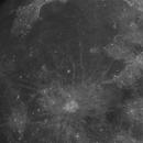 Crater Copernicus & Mare Imbrium,                                hughsie