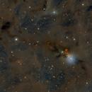 NGC 1333,                                David Frost