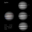 Jupiter,                                Odair Pimentel Ma...