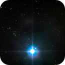 Regulus & Leo I (dwarf galaxy),                                Sergei Sankov