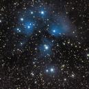M45,                                Topographic