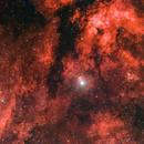 Gamma Cygni h-alpha-rgb,                                HaSeSky