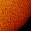 Sun Chromosphere 001,                                Luk