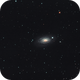 NGC 5055 - M 63,                                Carles Zerbst