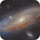 M31,                                Piero Venturi