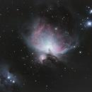 M42,                                etill