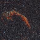 NGC 6992 Revisited .,                                Alberto Pisabarro
