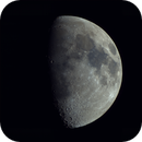 Mond vom 02.04.2020,                                Joschi