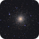 Messier 3 in LRGB,                                Scott