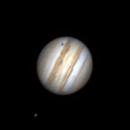 Jupiter 08.14.2020,                                minoSpace