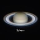 Saturn,                                Evan Tsai