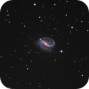 NGC 7479 (Propeller Galaxy in Pegasus),                                rhedden