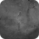 IC1396 Ha,                                Xplode