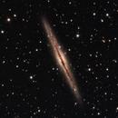 NGC891,                                silentrunning