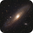 Andromeda,                                Philip Grant