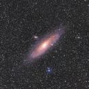 M31 Andromede,                                LeCarl99