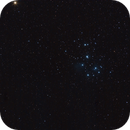 Mars and Pleiads,                                Sirio Negri