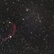 Crescent Nebula,                                Mark Bowles