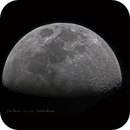 Moon with Achromat and ASI224MC-cool,                                xb39