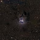NGC7023,                                John Bozeman