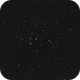 M44 - Beehive Cluster,                                Hubble_Trouble