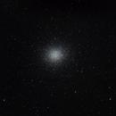 Omega Centauri,                                Ed Magowan