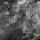 Pano-Mosaic Hi-Res Tour through the Cygnus Cloud,                                Jim Lindelien