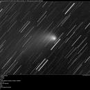 Comet C/2013 A1 (Siding Spring) 2014-09-11,                                Roger Groom
