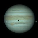 Jupiter 2021-07-25,                                Greg Harp