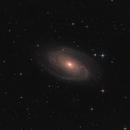 Messier 81 und 82,                                Marcus Jungwirth