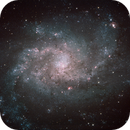 M33,                                John Burns