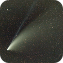 C/2020 F3 NEOWISE,                                Russell Valentine