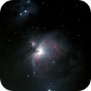 M42 - Orion nebula,                                DarkSwede