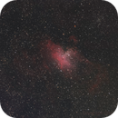M16, the Eagle,                                mads0100