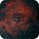 NGC2238  Rosette Nebula,                                JoeRez