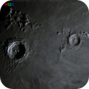 A comparison of Red, Green, Blue, NIR, RGB and LRGB images of the craters Copernicus & Eratosthenes,                                Niall MacNeill