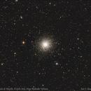 Great Globular Cluster in Hercules,                                José J. Chambó